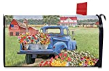 Briarwood Lane Day On The Farm Spring Large Mailbox Cover Pick-up Oversized