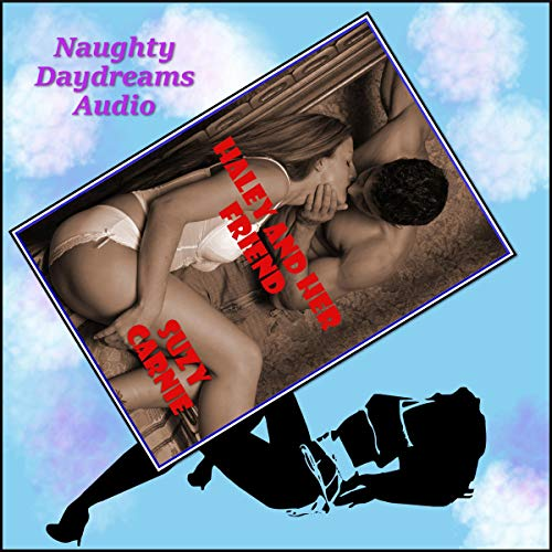 Haley and Her Friend (The Working Girl's Humiliation): A Bondage and Domination Erotica Story audiobook cover art