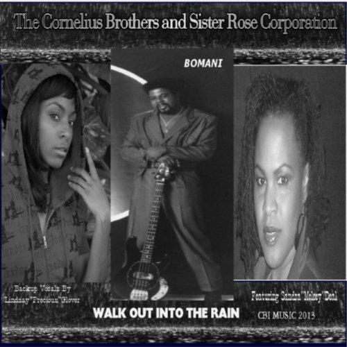 Walk Out Into the Rain (feat. Sandra Mokey Deal)
