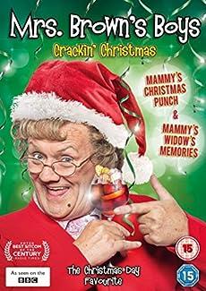 Mrs. Brown's Boys - Crackin' Christmas
