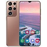 Oferta De Teléfono Inteligente del Día 5G, S12 Plus (2021) Ofertas De Teléfonos Móviles con Cámara Cuádruple De 32MP, 6.7 Pulgadas, Octa-Core 4GB / 64GB, 6800mAh Batería Dual SIM Teléfono Móvil Andr