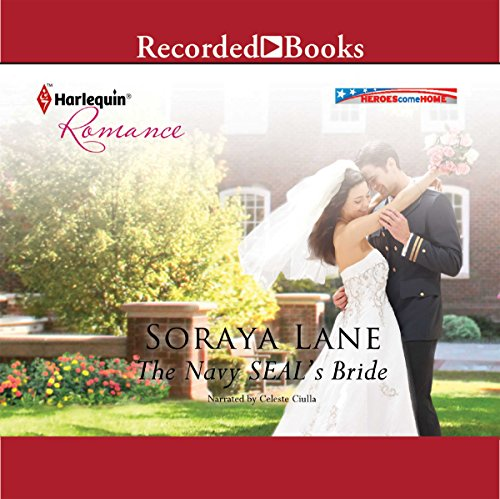 The Navy SEAL's Bride audiobook cover art
