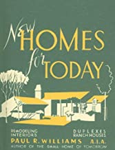 New Homes for Today (California Architecture and Architects) (California Architecture & Architects)