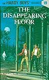 Hardy Boys 19: the Disappearing Floor (The Hardy Boys)