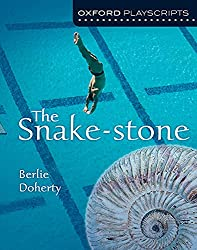 The Snake Stone book cover