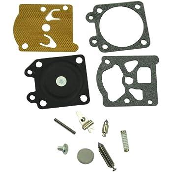 new carburetor carb rebuild repair kit for STIHL 024 MS240 026 MS260 Chainsaw
