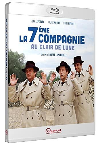 La 7ème Compagnie au Clair de Lune [Blu-Ray]