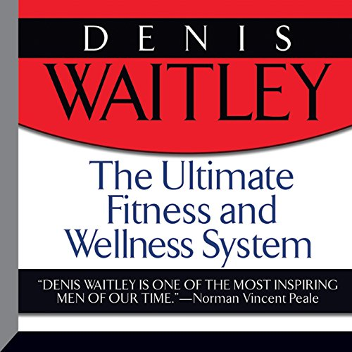 The Ultimate Fitness and Wellness System audiobook cover art