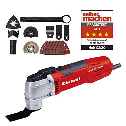 Einhell Outil multifonctions TE-MG 300...