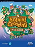 Animal Crossing - Wild World, Official Players Guide