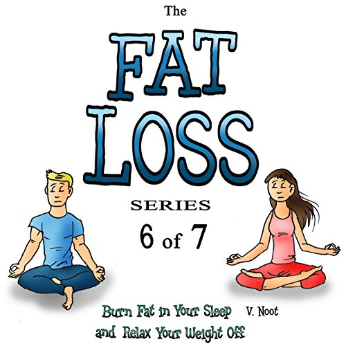 Fat Loss Tips 6: The Fat Loss Series: Book 6 of 7 Titelbild