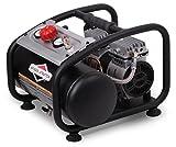 Briggs & Stratton 3-Gallon Quiet Power Technology Air Compressor 074027-00