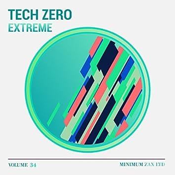 Tech Zero Extreme - Vol 34