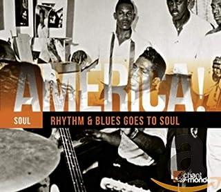 America! Vol.12-Rhythm & Blues Goes