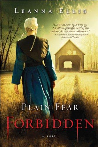 Image of Plain Fear: Forbidden: A Novel