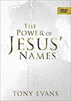 The Power of Jesus' Names [DVD]