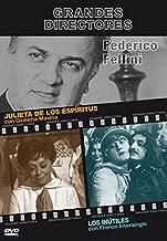 Grandes Directores 20 FEDERICO FELLINI II - JULIETA DE LOS ESPÍRITUS (1965) /LOS INÚTILES (1953)