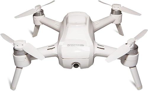 ahorre 60% de descuento Yuneec Breeze - Cuadricóptero Compacto Compacto Compacto con cámara Premium de 4K UHD (24 cm de diámetro, función de vídeo de 4K UHD, 13 Mpx) blanco  Descuento del 70% barato