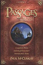 Passages Volume 1: The Marus Manuscripts (Adventures in Odyssey Passages)