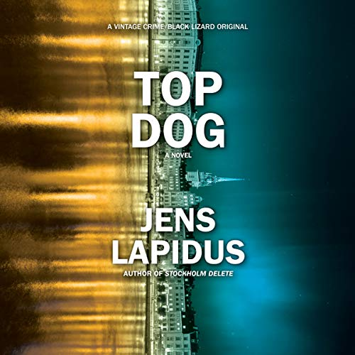 Top Dog                   By:                                                                                                                                 Jens Lapidus                               Narrated by:                                                                                                                                 Jon Lindstrom                      Length: 18 hrs and 21 mins     3 ratings     Overall 3.7