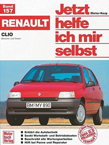 Renault Clio (Jetzt helfe ich mir selbst)