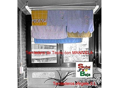Tendederos Efegete Tenmv140 - Tendedero...