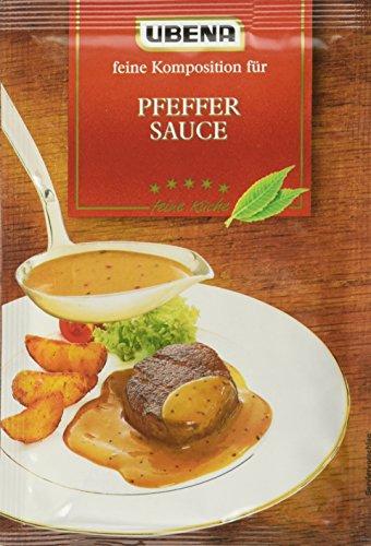 Ubena Pfeffer Sauce (1 x 40 g)