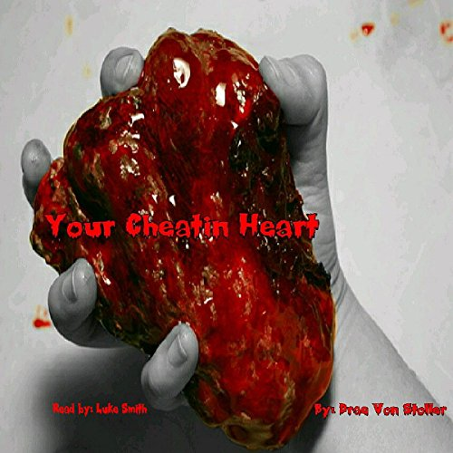 Your Cheatin Heart audiobook cover art