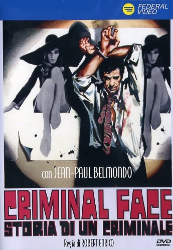 Criminal Face (Storia Di Un Crimine)