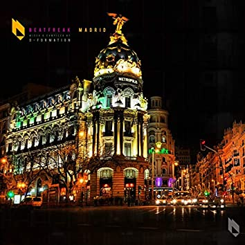 Beatfreak Madrid, Mixed & Compiled by D-Formation