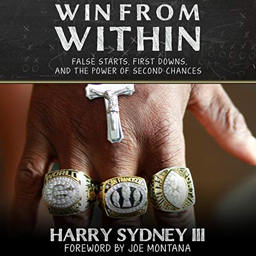 Couverture de Win from Within