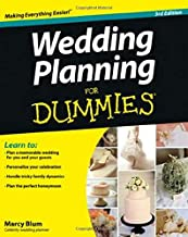 Best wedding planning for dummies free Reviews
