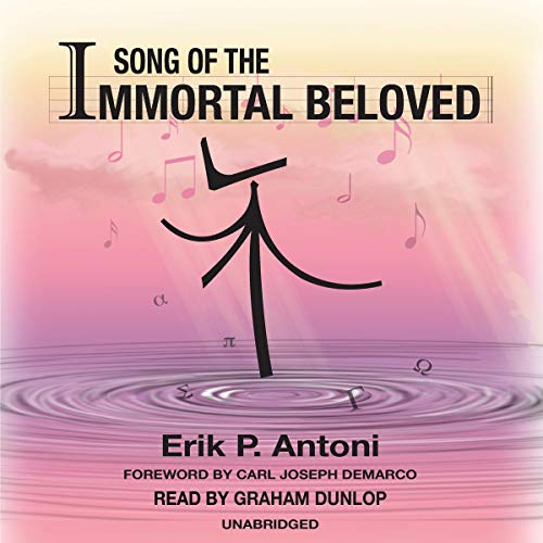 Song of the Immortal Beloved audiobook cover art