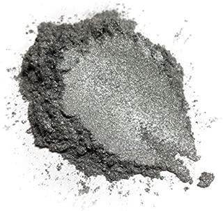 BLACK DIAMOND PIGMENTS 42g/1.5oz Liquid Metal Pearl Mica Powder Pigment (Epoxy,Resin,Soap,Plastidip)