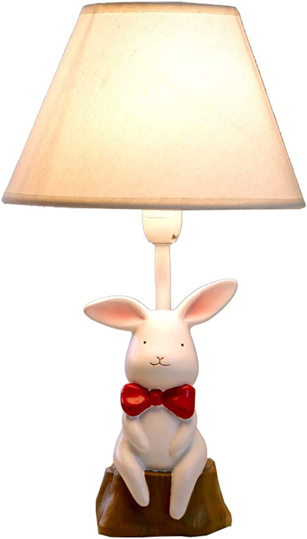 High-quality table lamp Kindertischlampe - Tiermodellierung Tischlampe, Schlafzimmer Nachttischlampe Dimmbare LED Warm Kinder Nette Tischlampe (gre   M)