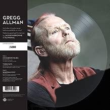 Gregg Allman- Live Picture