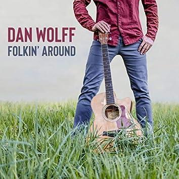 Folkin' Around