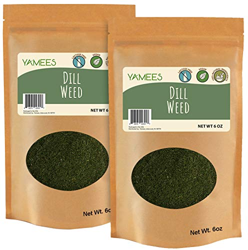 Dry Herbs – BULK Dill Weed - Choose Your Custom Variety Pack - 12 Ounces