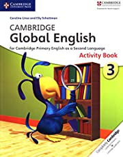 Cambridge Global English Stage 3 Activity Book