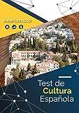 TEST DE CULTURA ESPAÑOLA: Trivial sobre España