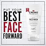Cremo Daily Face Wash Formulate For Daily Use, 5 Fluid Ounce 3