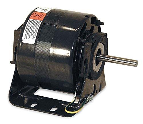 Dayton 3M577 HVAC Motor, 1/15 hp, 1550 RPM, 115V