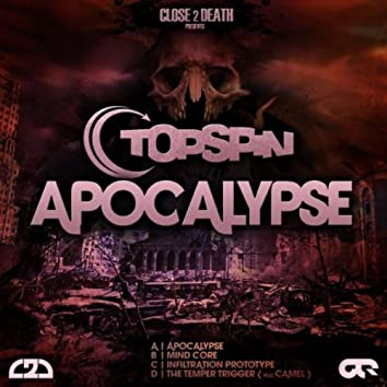 Apocalypse EP