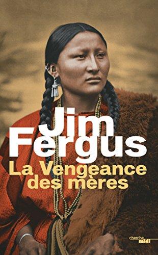 La Vengeance des mères (ROMANS t. 2) (French Edition)