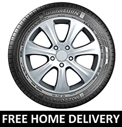 DURATURN 195/55R16 91V Tubeless Car Radial Tyre (Free Home Delivery) (1)