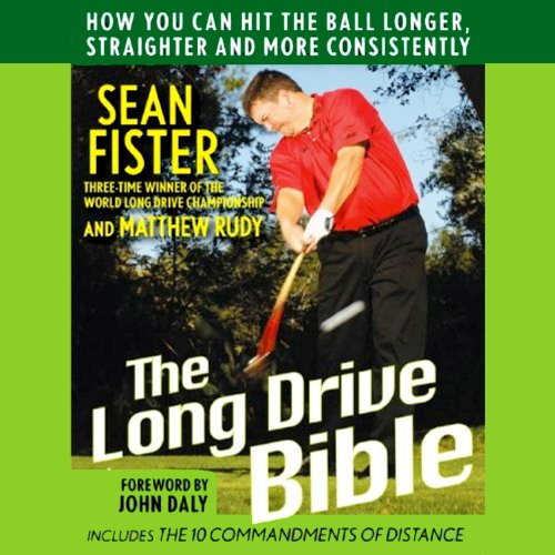 The Long Drive Bible audiobook cover art