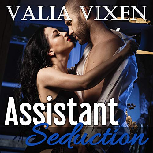 Assistant Seduction                   By:                                                                                                                                 Valia Vixen                               Narrated by:                                                                                                                                 Kelly Morgan                      Length: 30 mins     Not rated yet     Overall 0.0