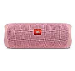 Wireless Bluetooth streaming 12 hours of playtime IPX7 waterproof Pair multiple speakers with party boost Premium JBL sound quality
