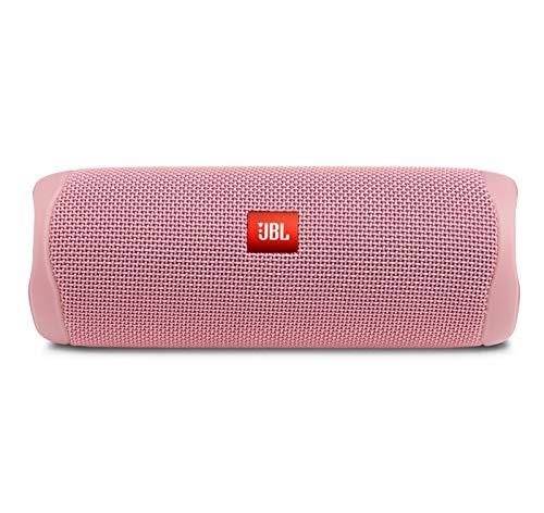 JBL FLIP 5 - Waterproof Portable Bluetooth Speaker - Pink (New Model)