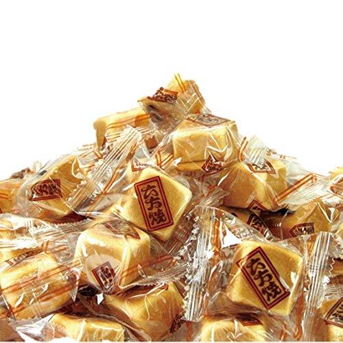 訳あり あんこギッシリ六方焼 どっさり1kg 個包装で食べやすい!和菓子好き必見!まんじゅう